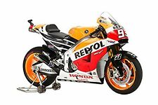 Repsol Honda RC213V 14 Marquez - 1/12 Bike Model Kit - Tamiya 14130