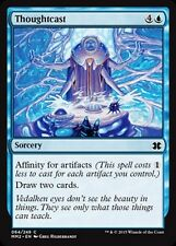 2x Scagliapensiero - Thoughtcast MTG MAGIC MM2 Modern Masters 2015 Eng