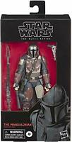 """Star Wars The Mandalorian Black Series Action Figure 6"""" Toy #94 In Stock New"""