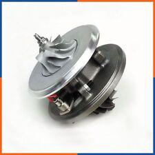 Turbo CHRA Cartouche pour SKODA OCTAVIA II 1.9 TDI 130 cv 712078-7, 712078-8