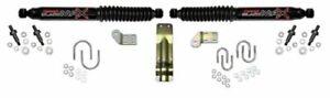 Skyjacker 8270 BlackMax Steering Stabilizer for Dodge Ram 1500/2500/3500 4WD