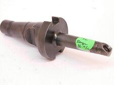 USED DEVLIEG NMTB40 FLASH CHANGE SINGLE TOOL BORING BAR (CART SIZE: 2)