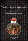Snuff  Bottle DVD   How an inside painted snuff bottle is made