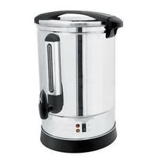 Lloytron E1920 20 Litre 2500w Catering Tea Coffee Urn Water Boiler Stainless New