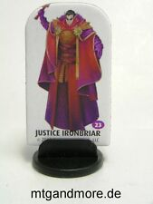 Pathfinder Battles Pawns / Tokens - #023 Justice Ironbriar - Rise of the