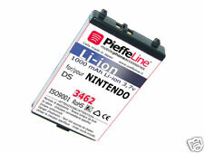 batteria per Nintendo DS Li-ion 1000mAh  nuova