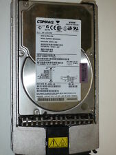 HP Compaq SCSI Ultra 3 36,4 GB 10000 10K BD03664553 3B08 A-01-0248-3 Rahmen