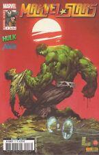MARVEL STARS N° 17 Marvel Panini COMICS