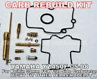 CARBURETOR CARB REBUILD KIT MAIN JET GASKET NEEDLE KEIHIN 39mm FCR MX Carborator