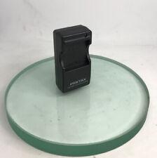 Original Genuine Pentax Camera Battery Charger - D-BC8 #98