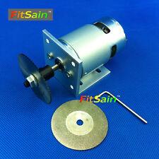 FitSain-24V 7000rpm Mini chainsaw cutting saw cutting machine 50mm saw blade