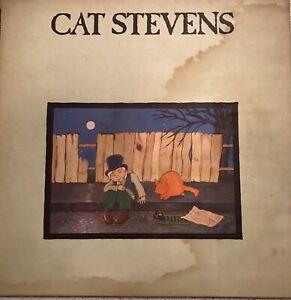 Vinyl Cat Stevens