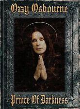 Ozzy Osbourne - Prince of Darkness Cd4 EPC