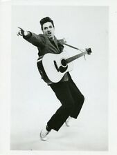 KURT RUSSELL AS ELVIS PRESLEY ELVIS! TV MOVIE ORIGINAL 1980 ABC TV PHOTO