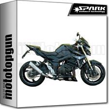 SPARK ESCAPE EVO V APROBADO INOX SUZUKI GS 750 2011 11 2012 12 2013 13 2014 14