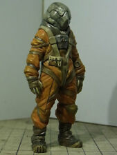Maschinen Krieger Ma.K.008 Robot Battle V MK44H Pilot Figure 1/20 Assembly Kit