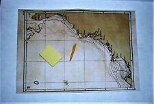 DiD Kings Toys 1:6 Scale WW2 German U-Boat Captain Map Pen & Notebook