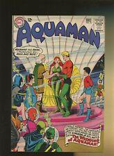 Aquaman 18 FN+ 6.5 * 1 Book Lot * Wedding of Aquaman & Mera! Nick Cardy!