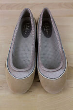 COLE HAAN LEATHER NIKE AIR SHOES SIZE 7AA