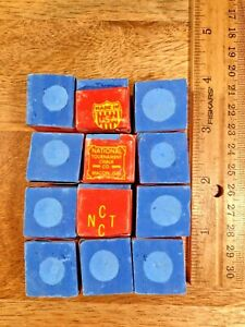 Vintage National Tournament Chalk (12 pieces) (K5306)