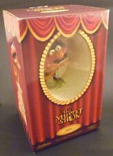 sideshow THE MUPPETS polystone bust ANIMAL statue boxed #736/3000
