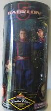 "Babylon 5 Sheridan 9"" Action Figure Variant Ltd Diamond Release 1997 New In Box"