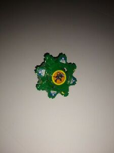 Beyblade Draciel Metal Ball Defenser Max Hasbro Plastic Old Generation