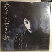 ROWLAND S HOWARD - SIX STRINGS THAT DREW BLOOD 4X LP BOX SET 2014 BIRTHDAY PARTY