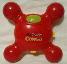 Cranium Conga Game Parts Timer Works Replacement Secret Pad with Stylus Pieces