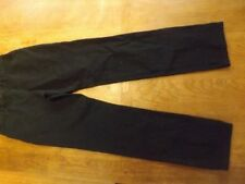 Marks and Spencer Women's Stretch Straight Leg Trousers