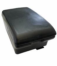1996 1997 Nissan Pathfinder Center Console Armrest Arm Rest Lid Storage Box Oem