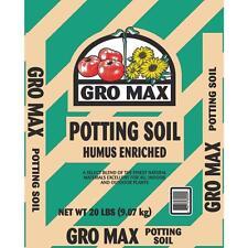 Gro Max 20Lb Potting Soil