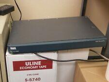Cisco Pix 515 Firewall