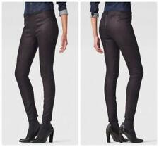 G-STAR Raw Core 3D NEW Mid Super Skinny Back Zip Women's Pants 26x30 RRP $99
