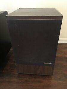 Bose 501 Speakers