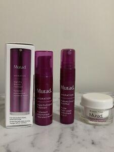 Murad Skincare Set
