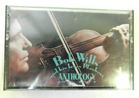 Bob Wills and his Texas Playboys - Anthology 1935-1973 - Cassette