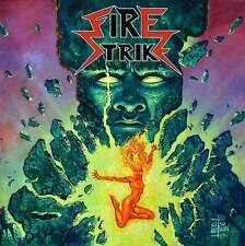 CD FIRE STRIKE - SLAVES OF FATE  (NEW/SEALED)