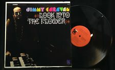 Jimmy Caravan-Look Into The Flower-Tower 5103-ORGAN JAZZ