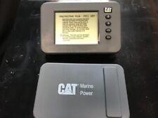 Caterpillar Marine Power Display Mpd Part 307 7542
