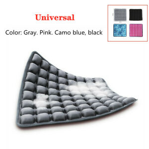 5D Air Universal Car Seats Cover Office breathable Cushion Relieve Stress Pad