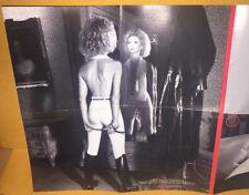 OLIVIA NEWTON-JOHN Soul Kiss CD (helmut newton herb ritts) carl wilson duet