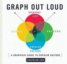 NEW - Graph Out Loud: Music. Movies. Graphs. Awesome. by graphjam.com