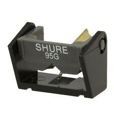 SHURE N95G Genuine Original Stylus — NEW!    M95ED N95ED M95HE N95HE M95EJ N95EJ