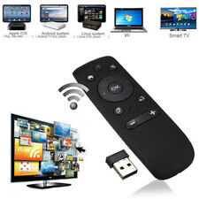 [NEW] T31 3in1 2.4GHz Wireless Remote Controller Air Fly Mouse for Android TV Bo