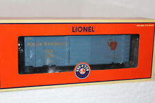 LIONEL #27263 Polar Railroad PS-1 Boxcar