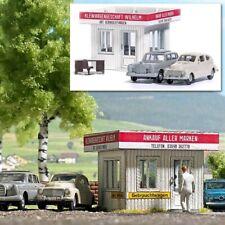Busch 1063 Gebrauchtwagenhandel Spur H0