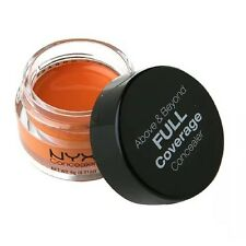 NYX CONCEALER JAR - Orange CJ13