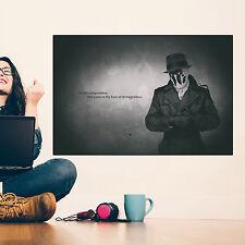 Watchmen Comics Wall Decor 20x30 Poster