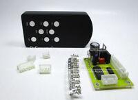 Assembled JV11SE Remote motor potentiometer control board HIFI Audio DIY